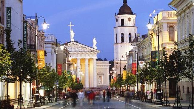 Lithuania chỉ gia nhập Eurozone… cho có?