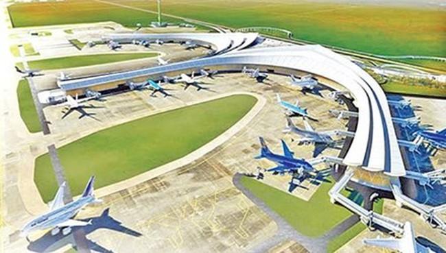 Thủ tướng giao ACV làm chủ đầu tư dự án sân bay Long Thành
