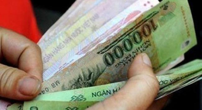 Vì sao Bạc Liêu ứng 50 tỉ đồng tiền lương cho một huyện?