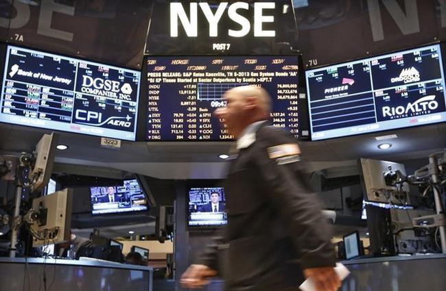 Mỹ: Hàng chục tỷ USD bị rút khỏi các quỹ đầu tư chứng khoán