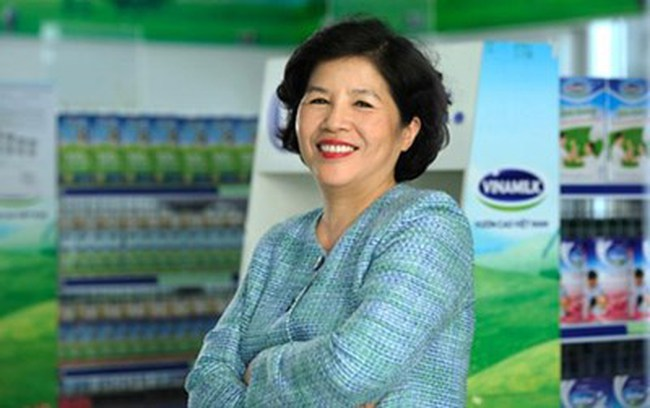 Báo nước ngoài ví bà Mai Kiều Liên như 'Thatcher' của Việt Nam
