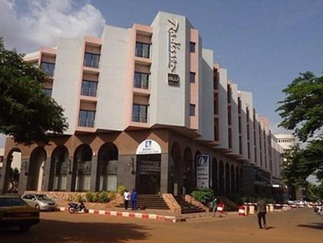 Vụ tấn công khách sạn ở Mali: Khoảng 80 con tin đã được thả