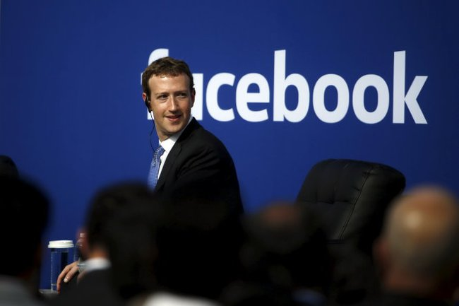 Ông chủ Facebook hỗ trợ người tị nạn kết nốiInternet
