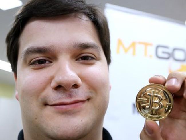 """""""Ông trùm"""" bitcoin Mt.Gox bị bắt vì thao túng tài khoản tiền mặt"""