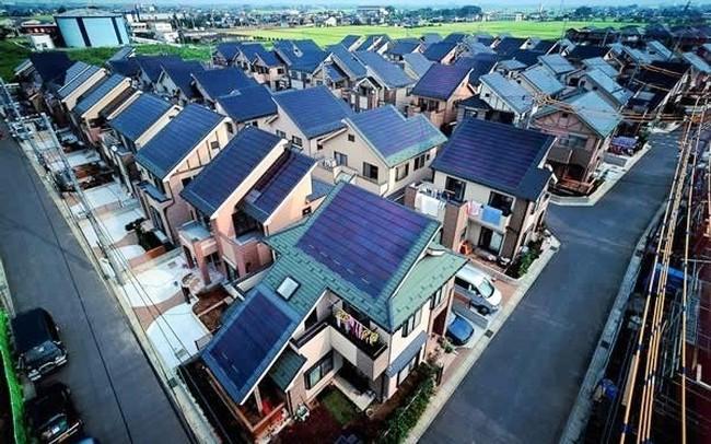 Xây nhà máy điện mặt trời 225 triệu USD tại Quảng Nam