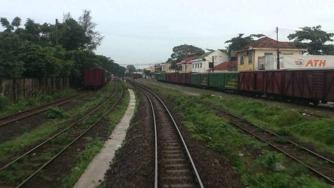 Sai phạm giao cấp đất tại ga An Bình – Bình Dương