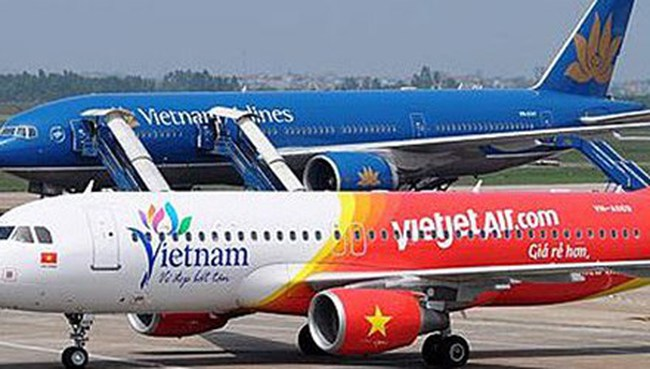 Sẽ tăng thị phần vận chuyển hàng không giá rẻ