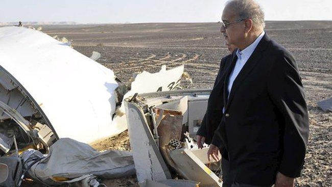 Các kịch bản vụ máy bay Nga rơi ở Sinai