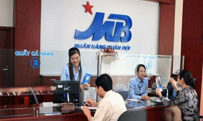 Cổ đông ngân hàng MB có thiệt thòi?