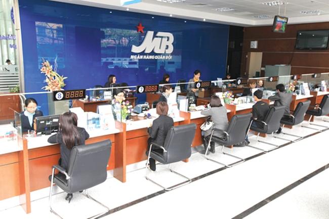 """Khối ngoại sẽ được """"mở room"""" hơn 40 triệu cổ phiếu MBB kể từ ngày 8/10"""