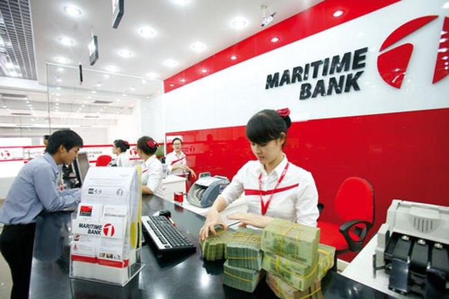 Maritime Bank sẽ tổ chức họp ĐHCĐ 2015 vào 28/5