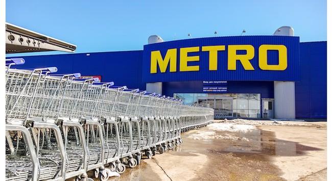 Metro quay lại thị trường Việt Nam với mảng phân phối thực phẩm?