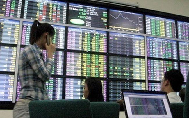 Đã cấp mã chứng khoán cho 18.204 nhà đầu tư ngoại