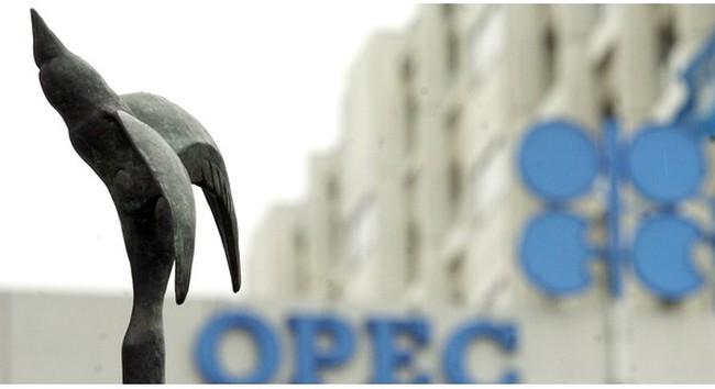 OPEC: Chờ đến ngày thái lai