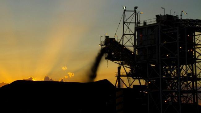 Mỏ than có giá 631 triệu USD 3 năm trước được bán với giá 1 USD
