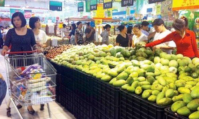 ANZ hạ dự báo lạm phát của Việt Nam trong năm 2015