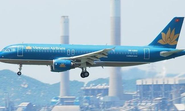 Vietnam Airlines thoái vốn đạt hơn 90,45%