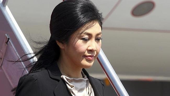 Cựu thủ tướng Thái Lan bị xét xử hình sự