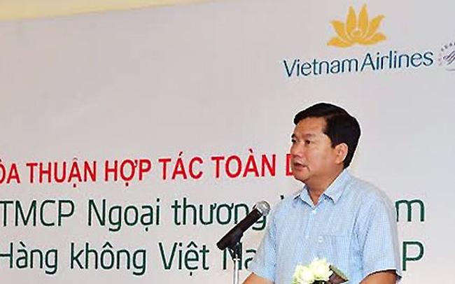"""Bộ trưởng Thăng: """"Ngành ngân hàng đã hỗ trợ rất nhiều"""""""