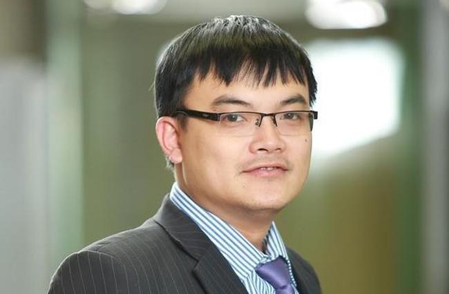 Ông Tống Minh Tuấn: Thoái vốn tại Vinamilk là bình thường, SCIC nắm là để thoái