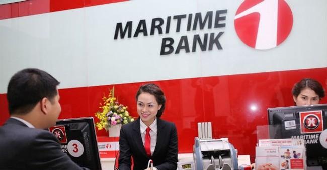 VNPT bán thỏa thuận hơn 71 triệu cổ phiếu Maritime Bank