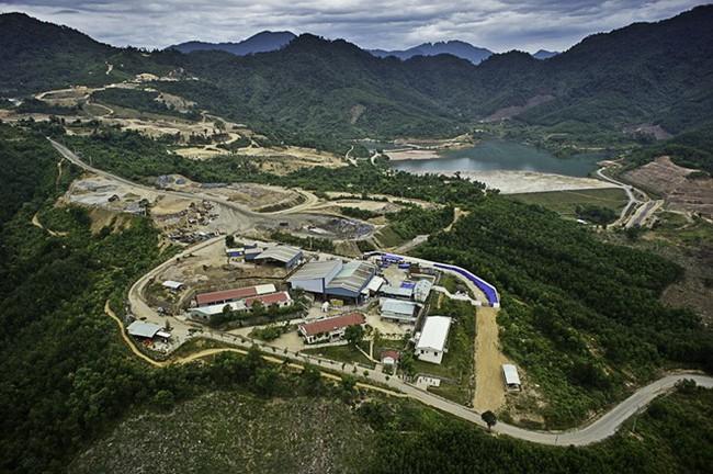 Chính phủ yêu cầu cơ quan thuế buộc 2 công ty vàng Phước Sơn và Bồng Miêu phải nộp thuế