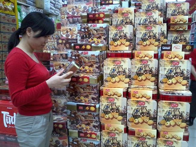 Nhiều mặt hàng nhập khẩu bán lẻ tăng giá