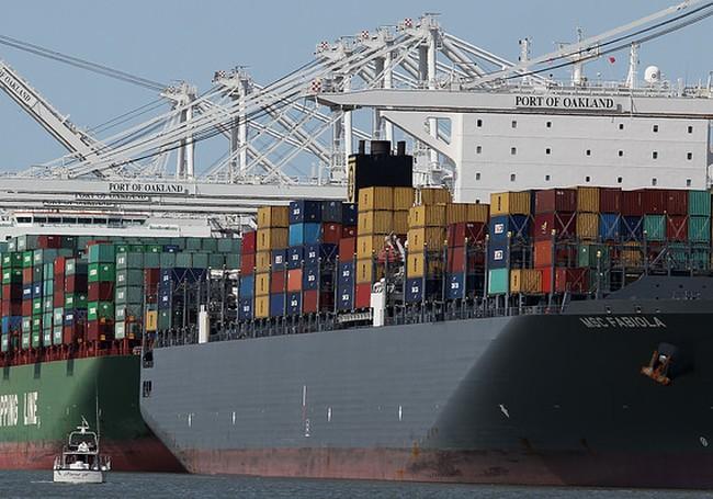 Không phải kinh tế Mỹ hưởng lợi hoàn toàn từ TPP