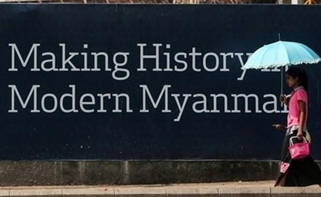 Myanmar mở thị trường chứng khoán vào tháng 12 tới