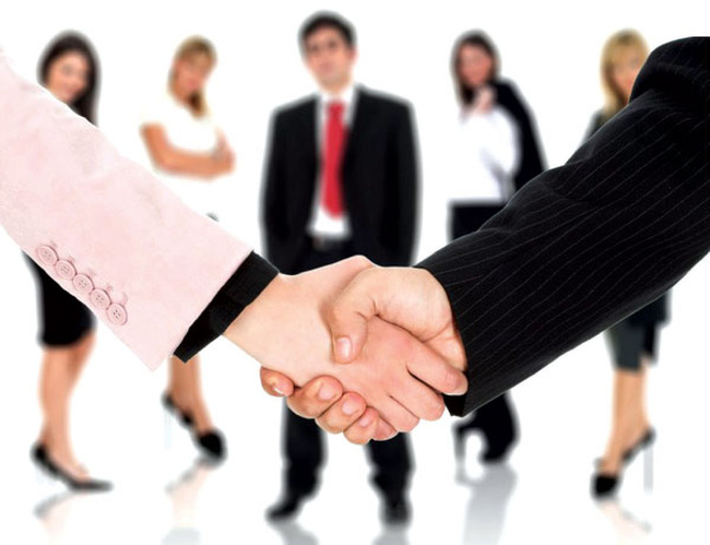 Chứng khoán IRS tuyển dụng Trưởng bộ phận và chuyên viên phân tích
