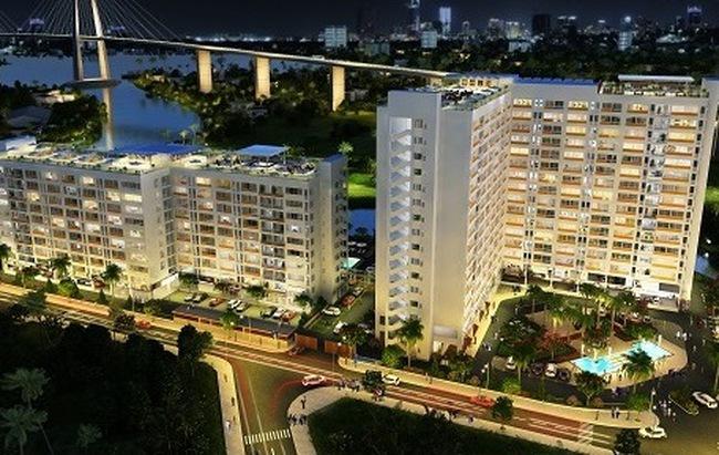 Bàn giao căn hộ hàng loạt sản phẩm, NLG báo lãi 112 tỷ đồng quý 4