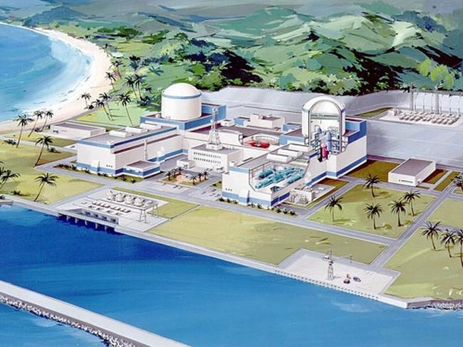 Việt Nam sẽ có nhà máy điện hạt nhân đầu tiên trong ASEAN?