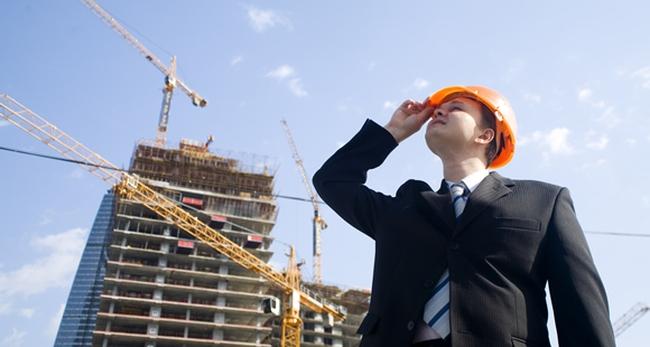 Giá trị sản xuất ngành xây dựng đạt gần 975 nghìn tỷ đồng ...