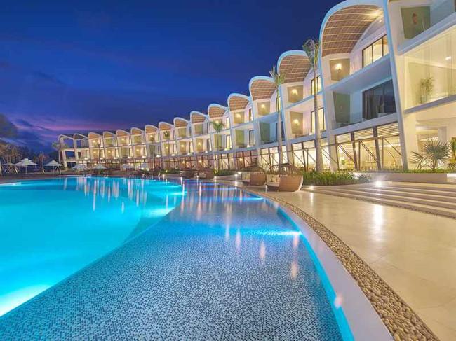 Kiên Giang duyệt quy hoạch khu nghỉ dưỡng 75ha tại Phú Quốc