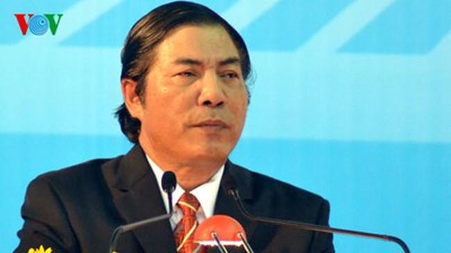 Quốc hội dành 1 phút mặc niệm ông Nguyễn Bá Thanh