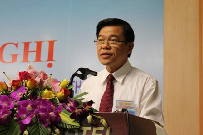 Ông Nguyễn Hồng Lĩnh được bầu làm Bí thư Tỉnh ủy Bà Rịa–Vũng Tàu