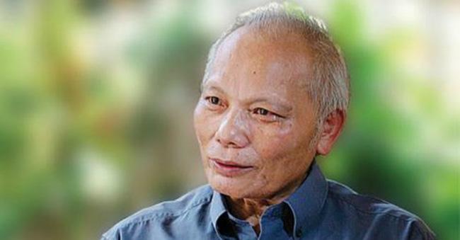 """GS. Nguyễn Mại: """"Thu hút FDI giống như việc kén rể"""""""