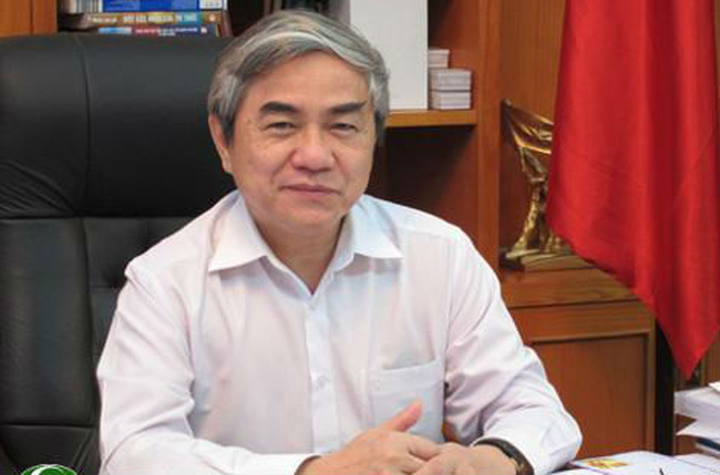 Bộ trưởng KH&CN với câu hỏi nâng cao năng suất lao động
