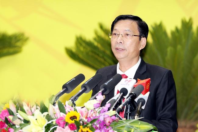 Ông Nguyễn Văn Đọc được bầu giữ chức Bí thư tỉnh Quảng Ninh