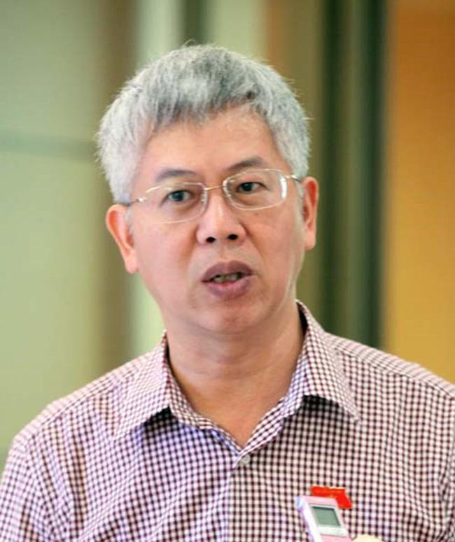 Đại biểu QH Nguyễn Đức Kiên nói gì về giá xăng dầu của Việt Nam cao hơn 20% so với thế giới?