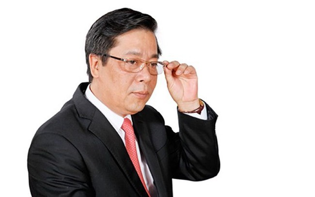 Phó Thống đốc Nguyễn Kim Anh tiếp tục giữ chức Bí thư Đảng ủy NHNN