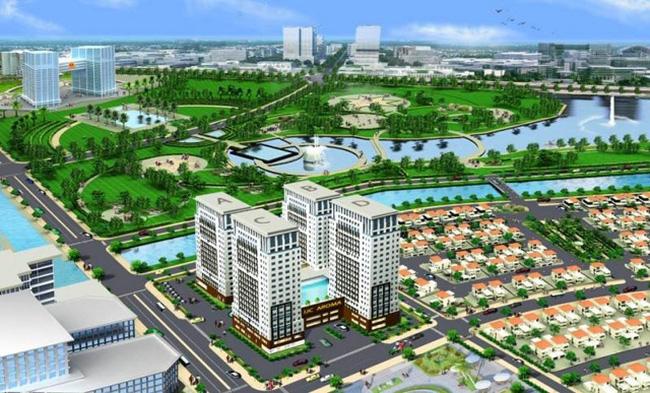 95% vốn đầu tư vào dự án BĐS đều từ doanh nghiệp Việt