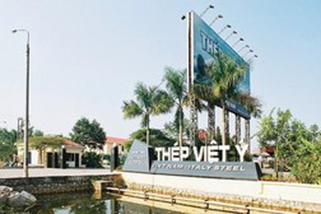 Thép Việt Ý: Trình ĐHCĐ giảm doanh thu, tăng kế hoạch lợi nhuận gấp rưỡi cho năm 2015