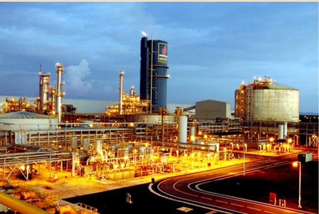 Đầu tư 5.000 tỷ đồng mở rộng xưởng NH3 và xây nhà máy NPK Phú Mỹ