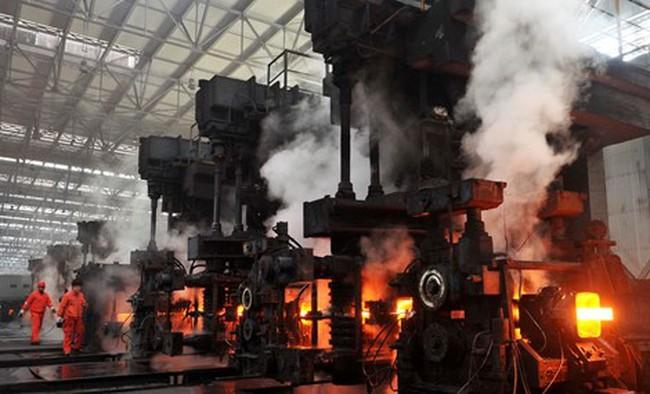 Rò rỉ khí gas tại Trung Quốc, 17 người thương vong