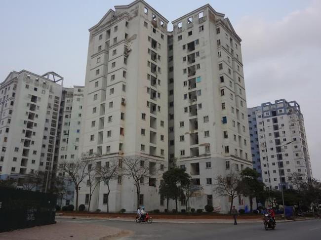 TP.HCM: Phải xong 1.570 căn hộ tái định cư trước 12/5