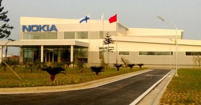 """Nokia Việt Nam phải làm gì để hưởng ưu đãi thuế """"khủng"""" nhất?"""