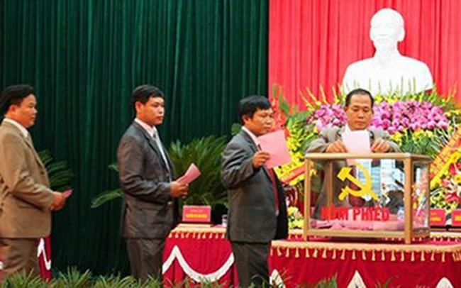 Hà Nội: 5 năm luân chuyển 145 cán bộ lãnh đạo
