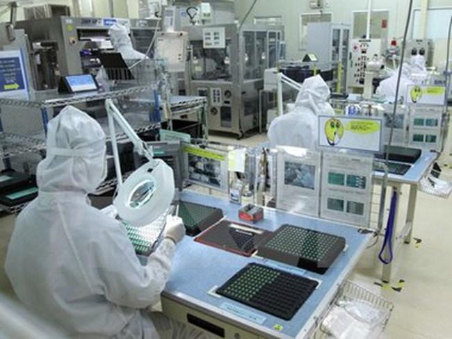 Đồng Nai thu hút gần 4 tỷ USD vốn FDI từ doanh nghiệp Nhật Bản