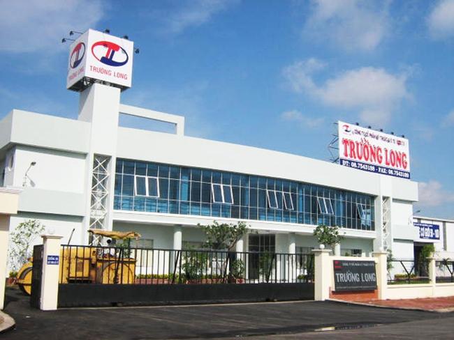 Đối tác Thái Lan nâng tỷ lệ sở hữu tại Ô tô Trường Long lên 22,6%